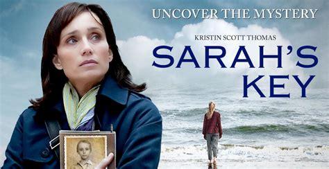 film round up elle s appelait sarah sarah s key home and away