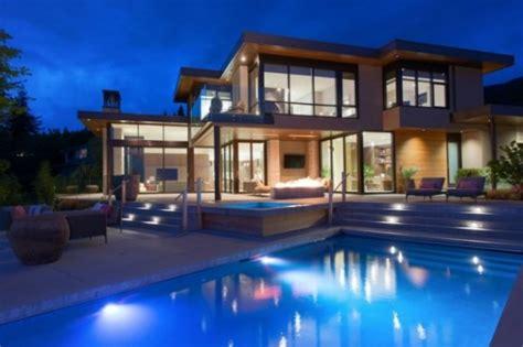 popular house plans 2013 บ านสไตล โมเด ร น modern style เร ยบแต หร