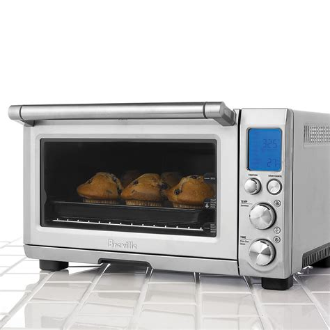 Breville Toaster Oven Accessories breville quot the smart oven quot convection toaster with element iq bloomingdale s