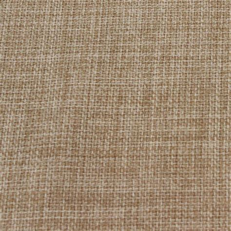 upholstery material soft plain linen look designer curtain cushion sofa