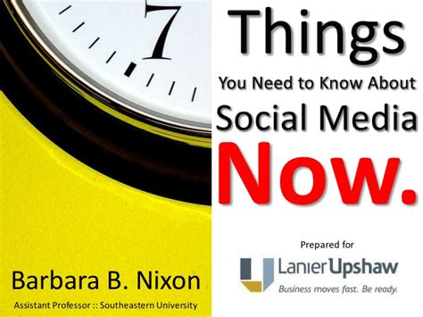 everything you need to about social media without to call a kid books 7 things you need to about social media now