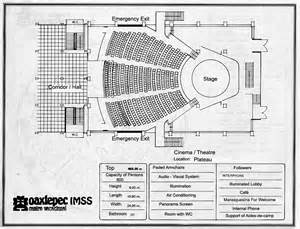 Auditorium Floor Plan by Auditorium Seating Plan Images