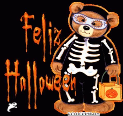 imagenes de halloween dia feliz dia de halloween osito universo guia