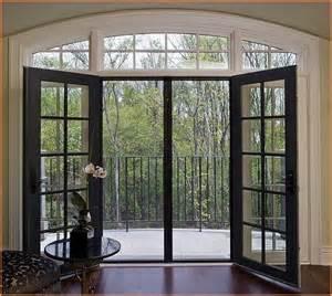 Exterior french patio doors home design ideas