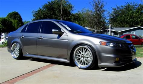 acura tl size acura tl custom wheels work vs xx 19x9 5 et 28 tire
