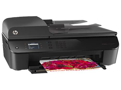 Printer Hp Advantage itholix hp deskjet ink advantage 4645 e all in one printer b4l10c