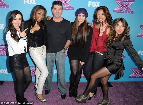 x factor group fifth harmony attempts to make a name for 17 best images about fifth harmony on pinterest fifth