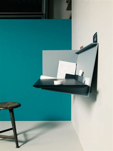 modern desk pad compact and stylish desk pad for small spaces digsdigs