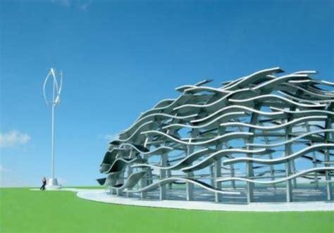 pavillon gera eco wine pavilion arquitetura sustent 225 vel gera energia