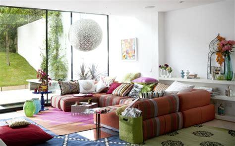 moderne farbige teppiche wohnzimmerteppich schritt mit den letzten tendenzen halten