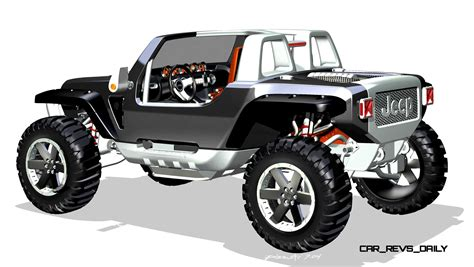 jeep hurricane 2005 jeep hurricane