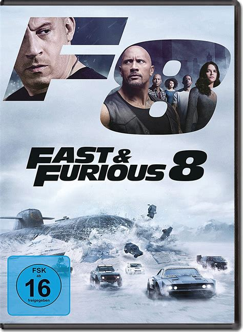 fast and furious 8 details fast furious 8 dvd filme world of games