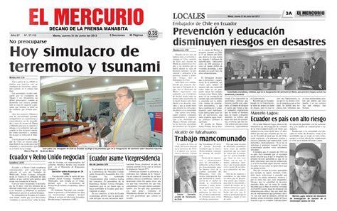 noticias en ecuador profesor marcelo lagos expone en seminario sobre desastres