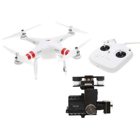 Drone Phantom 2 drone dji phantom 2 quot upgraded quot v2 0 et nacelle stabilis 233 e