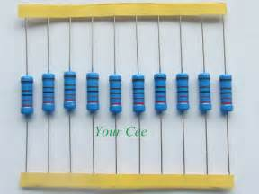 10 ohm resistor color buy wholesale resistor 2 2k from china resistor 2