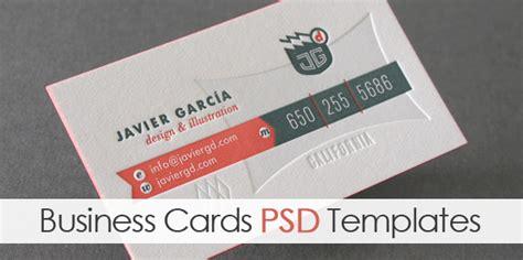 business cards design templates psd creative business cards psd templates design graphic