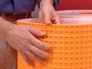 tile floor underlayment membrane image mag