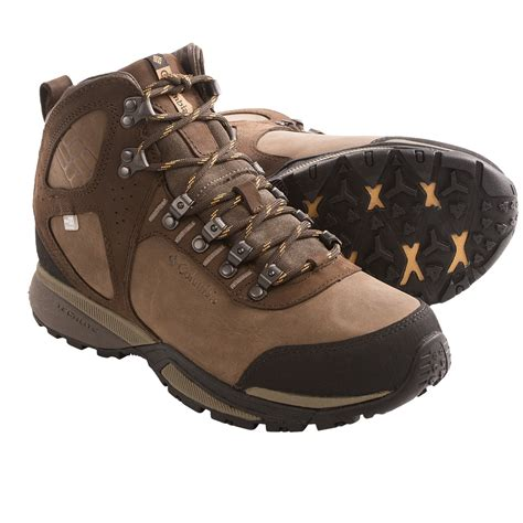 hiking boots for reviews columbia hiking boots review taconic golf club