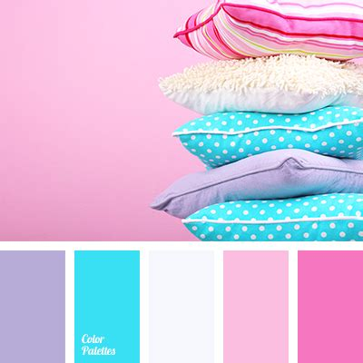 great collection  contrasting palettes
