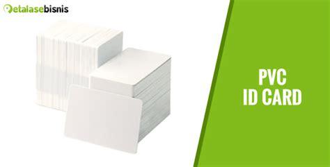 bahan membuat id card pvc ingin buka usaha pembuatan id card ini modal yang