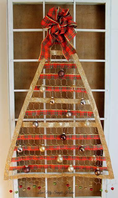 memory wire 4 12 ft christmas tree 25 farmhouse style decor ideas honeybear