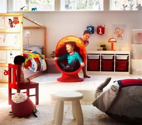 ikea childrens bedroom best ikea children s room design ideas for 2012 freshome com