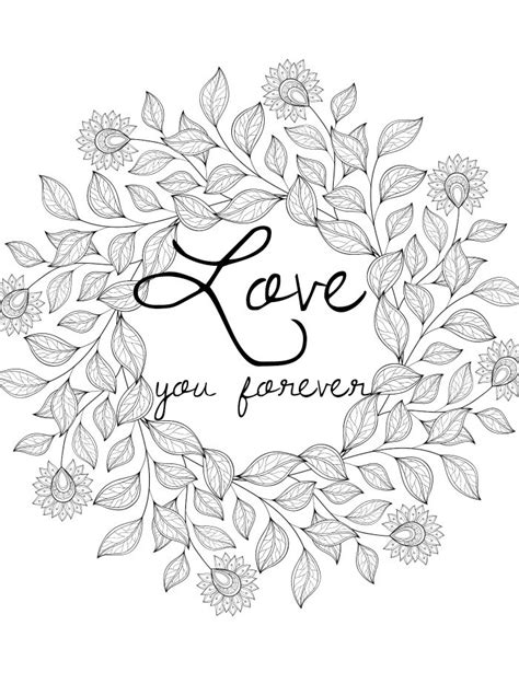 coloring pages for adults valentines 20 free printable valentines adult coloring pages page