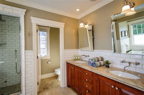 Handmade Bathroom Tiles - amazing bathrooms with subway tile photos the best