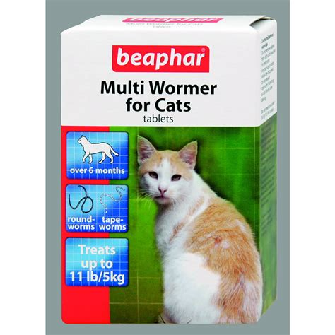 best dewormer the counter best dewormer for cats cats