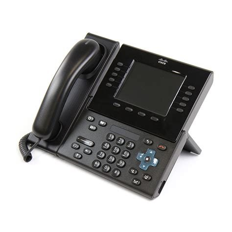 Cisco Desk Phone Cisco 9951 Unified Ip Phone