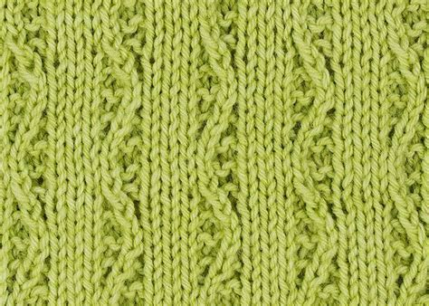 how to knit a zigzag pattern 762 best images about knit crochet on free