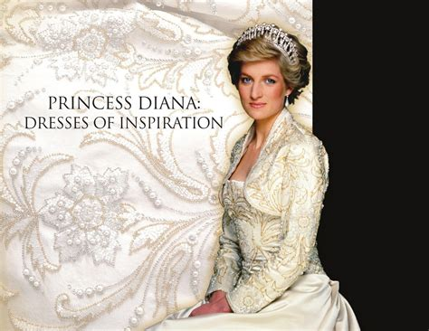 Dress Diana princess diana dresses of inspiration by medianation issuu
