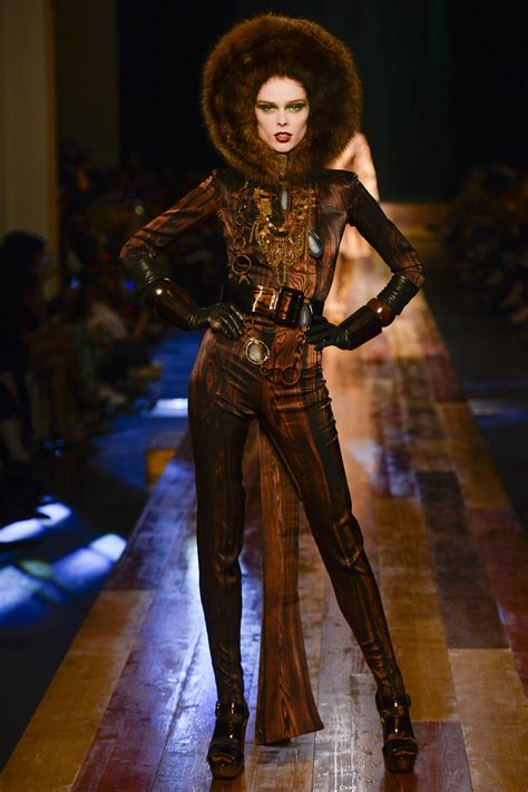 Whats New This Week At Style Couture In The City Fashion Couture In The City 2 by Jean Paul Gaultier 2016 Fall Winter Haute Couture