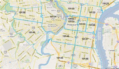 zip code map of philadelphia the modern farm table ice cream brown butter urban