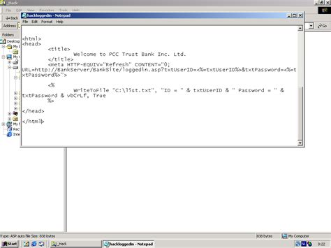 tutorial hack rekening download free website hacking exploits software