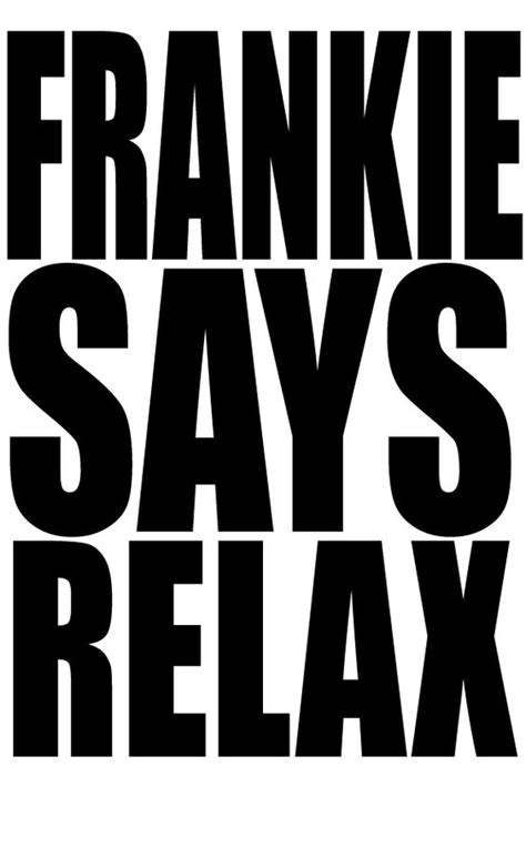 relax frankie goes to testo frankie goes to 1980s and on