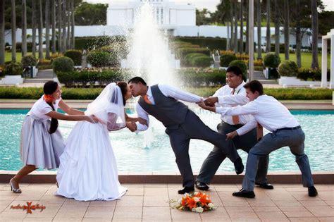 Oahu Hawaii Wedding Photography Gallery