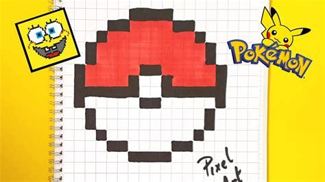 La Maison Du Mug 4223 by Pixel Comment Dessiner Une Pok 233
