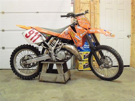 Ktm 125 Sx For Sale Ktm 125 Sx For Sale Outside Sault Ste Sault Ste