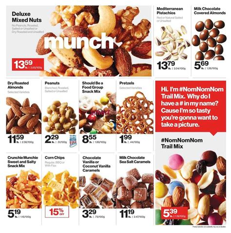 5 New Opening On October 16 by Bulk Barn Flyer October 16 To 29