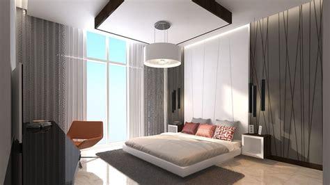 modern interior design modern bedroom master bedroom geometric interior design ds max