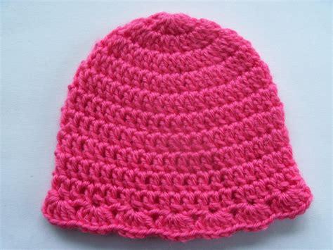 pattern for simple crochet hat easy crochet pattern beginners pdf instant download