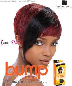 hair gallery bump weave styles 27pcs sensationnel bump
