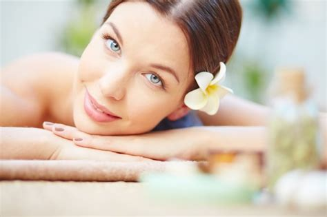 Where Can I Use My Spa And Wellness Gift Card - woman having spa treatment photo free download
