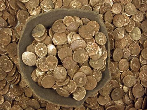 coins found in backyard hoard of gold coins found in california smart news smithsonian