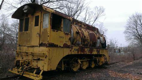 pennsylvania power and light pennsylvania power light 0 6 0 quot switcher quot locomotives in