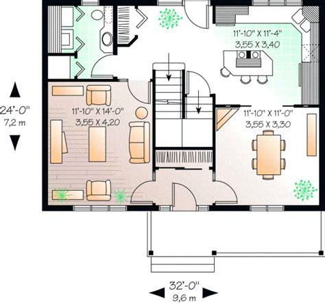653626 3 bedroom 2 bath house plan less than 1250 house plans 3 bedroom 2 bath