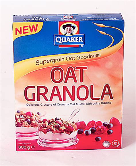 Combywide Cereal With Oat 600g cereal offenders daily mail