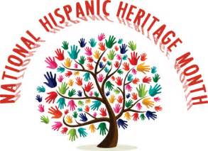 gallery for gt hispanic heritage month logo