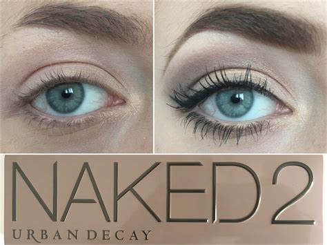 2 Decay Palette Eyeshadow decay 2 eyeshadow palette review swatches